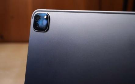 配备5G和MiniLED显示屏的12.9英寸苹果iPadPro将于明年推出