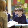 教学和教室助理是确保学校处于锁定状态的关键