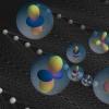 确定结晶固体和合金热性质的简化方法