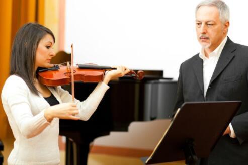 音乐训练对衰老过程有生物学影响