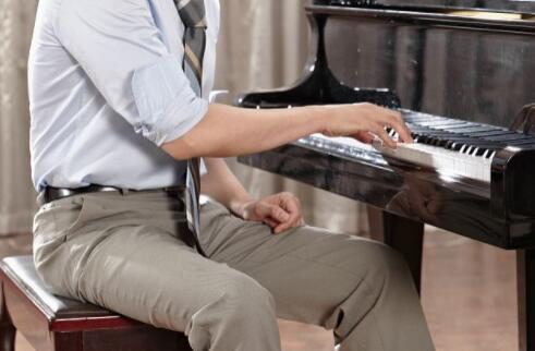 音乐经验抵消了一些衰老的影响