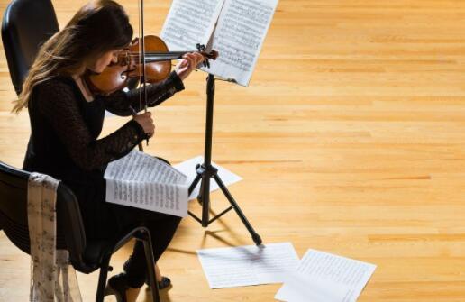 研究发现音乐训练改变了人类的听觉系统