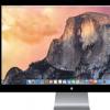 苹果正在开发新的Monitor来取代ThunderboltDisplay