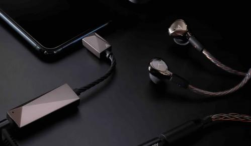 AstellnKern推出USBC双DAC电缆以改变智能手机的声音