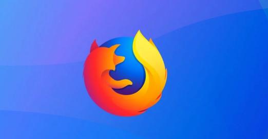 Mozilla推出了带有SmartBlock的Firefox87浏览器这是一项新功能