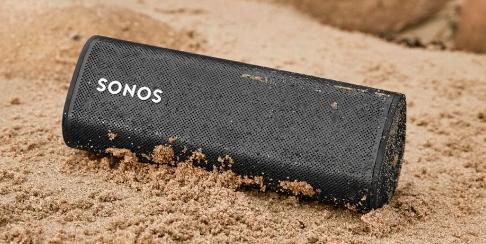Sonos最终通过您可能不使用的应用程序添加了高清音频
