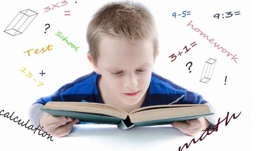 专家敦促研究后复习数学教学表明孩子缺乏空间推理能力