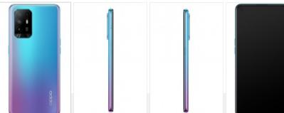 OppoA955G智能手机提前发布在运营商网站上