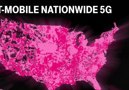 TMobile的免费5G电话升级为您提供了免费的5G电话