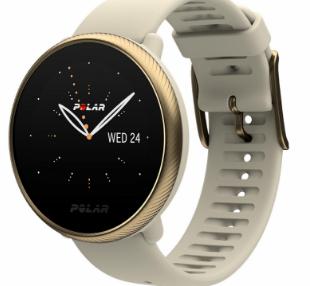 健身品牌Polar推出了两款新的健身手表