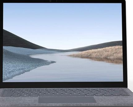 根据一份新的报告微软将在4月27日宣布SurfaceLaptop4系列