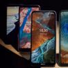 刚刚发布了6款便宜的诺基亚新手机