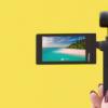 DJIPocket2成为便宜的新型Vlogging相机竞争对手