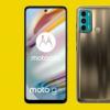 摩托罗拉G60泄漏表明摩托罗拉正在追赶最佳手机趋势