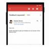 现在您可以使用Gmail关闭移动设备上的会话视图