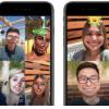 Facebook将视频聊天AR游戏带给Messenger