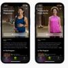 苹果Fitness+具有更多的包容性它增加了孕妇和老年人的锻炼