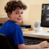 大量使用电视和计算机会影响儿童的学业成绩