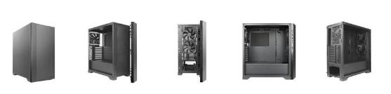 Antec推出注重性能的P82 Silent机箱