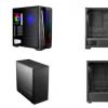 CoolerMaster发布了MasterBox 540和MasterBox MB600L V2