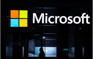 微软现在将视觉搜索带到必应