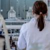 一年级的现代化学已经在弗林德斯大学崭露头角