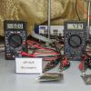 化学家开发出一种新技术来防止锂离子电池着火
