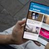 三星GalaxyZFold3智能手机规格泄漏指出重要升级