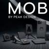 PeakDesignMobile是一系列新的电话配件和支座