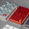 Zeus模块化RFID保护的钱包具有独特的磁性机制