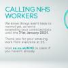 EE将其为NHS员工提供的无限数据服务扩展到2021年