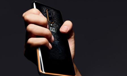 如何在OnePlus手机上隐藏图库和其他应用程序