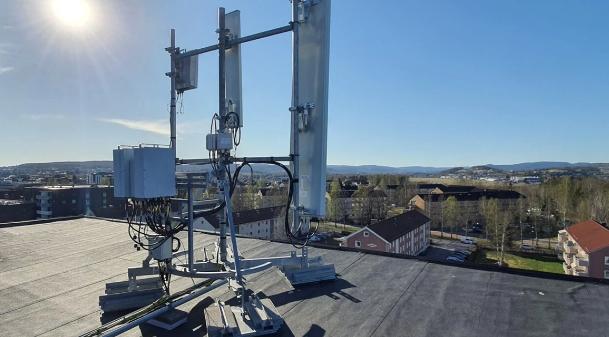 Telia和爱立信率先在北欧试用5G运营商聚合