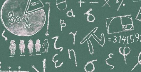 有学位的父母在数学上给孩子很大的优势