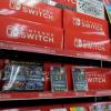 任天堂正在增加生产以应对Switch的短缺