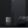 XboxSeriesS将支持存储扩展卡确认微软