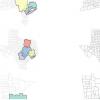 用通勤数据定义地理区域