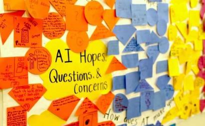 学习人工智能面向K12学生的MIT资源中心