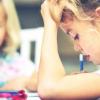 研究人员敦促为弱势儿童在家上学提供额外支持