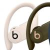 PowerbeatsPro采用苹果H1芯片实现无缝配对的无线耳机