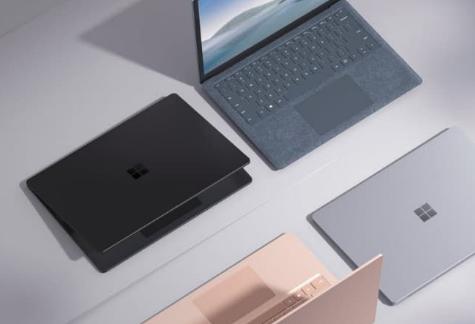 Microsoft已通过新的Modern系列的首发更新了其计算机配件组合