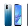 OPPOA53智能手机在市场首次降价