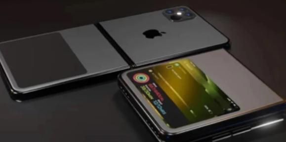 顶级分析师表示可折叠苹果iPhone将于2023年问世