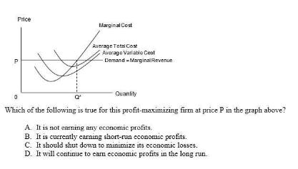 简短的入学考试可以预测经济学学习第一年内的学术成功