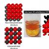 可调谐二维共价网络用于电荷选择性去除废水中的有毒染料