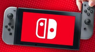 任天堂本财年可能生产3000万台Switch控制台