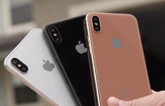为8英寸可折叠的苹果iPhone做好准备并将于2023年上市