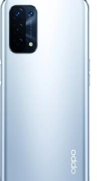 OppoA745G是最新的负担得起的5G智能手机