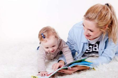 每天都有读书的孩子在学校考试中得分更高新的学习状态
