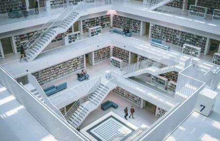 现实生活中的实验照亮了书籍和阅读的未来